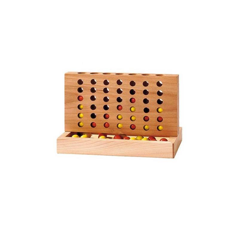 Nr.: HS035 Vier gewinnt - Toys pure