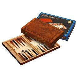 Nr.: 1130 Backgammon Astypalia mittelgroß - 1130 Philos Spiele