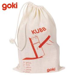 Nr.: 56745 Tisch-Kubb 12 cm - 56745 GoKi