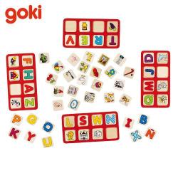 Nr.: 56732 Mein ABC Spiel - 56732 GoKi