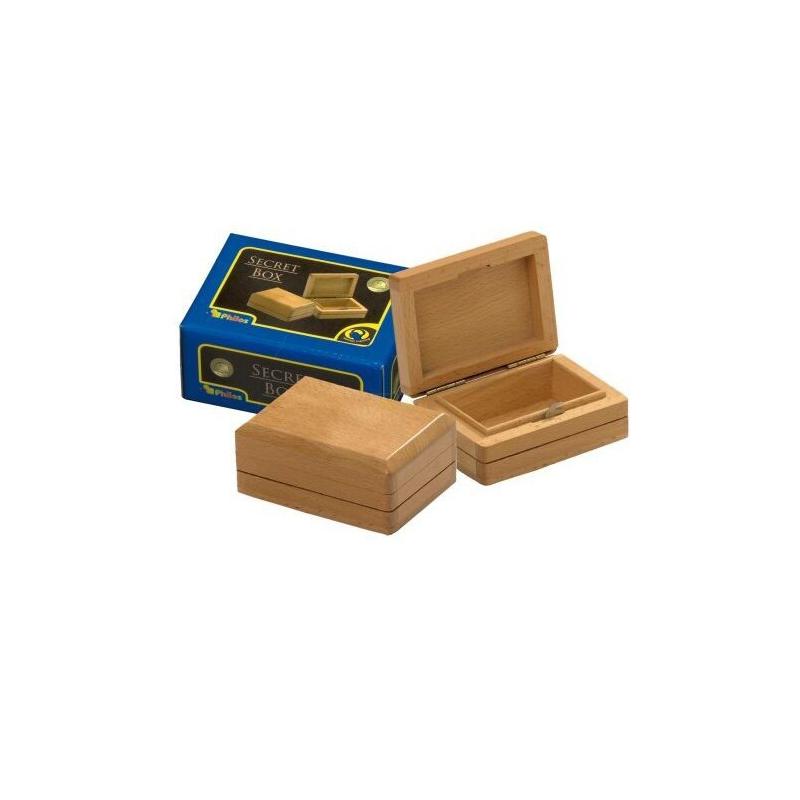 Nr.: 6017 Secret Box - 6017 von Philos Spiele