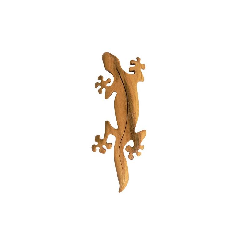 Nr.: 40260 Lesezeichen Gecko - 40260 Sternengasse