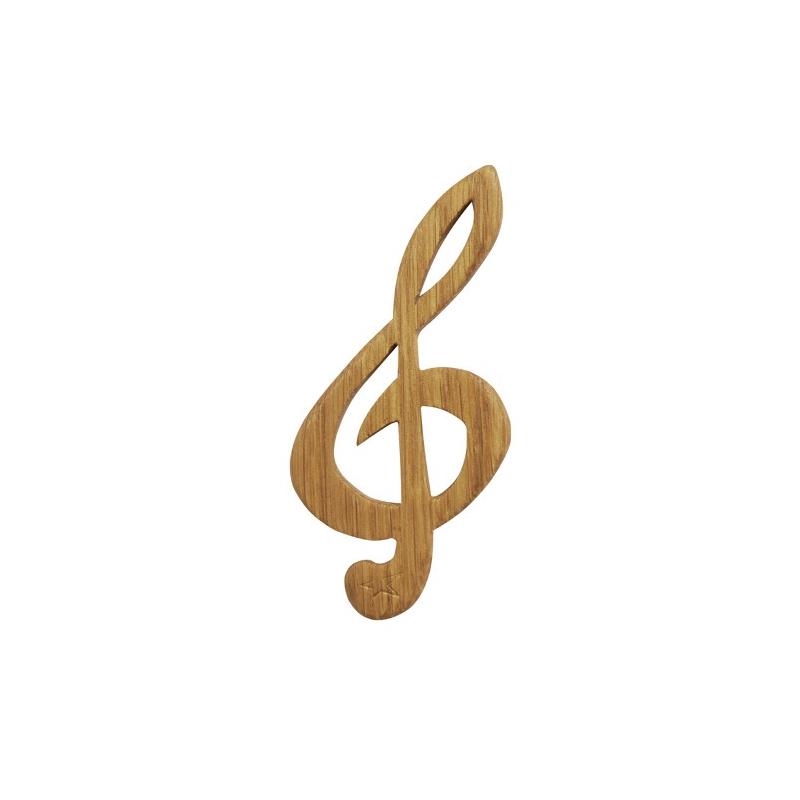 Nr.: 40310 Lesezeichen Violinschlüssel - 40310 Sternengasse