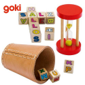 Nr.: 56860 ABC Spiel - Die Zeit läuft ab - 56860 GoKi