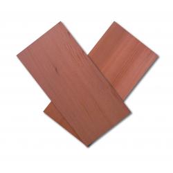 11009 Grillplanken aus Zedernholz zwei im Set - Holzladen24.de 11009