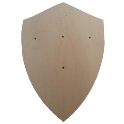 Vorderseite 4819 Drachenschild Holzschild 4819n Holzladen24.de