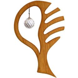 50340 Der Baum des Lebens mit Swarovski Kristall Sternengasse 50340