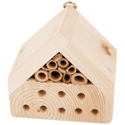 Nr.: 925475 Insektenhotel für Holzbienen - Holzladen24.de 925475
