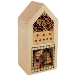 Nr.: 925477 Großes Insektenhotel für Krabbler- Holzladen24.de 925477