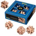 Nr.: 3501 Puzzle Geschenkset I Buchenholz - 3501 Philos Spiele