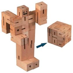 Nr.: 3510 Jigsawman Puzzle Buchenholz - 3510 Philos Spiele