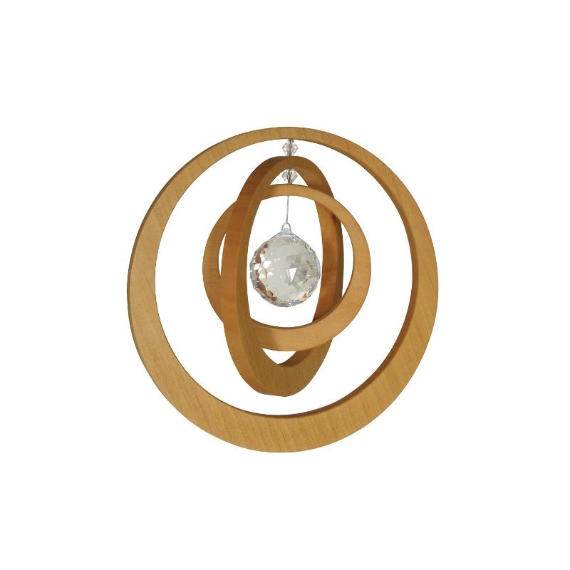 Nr.: 20240 Exzentrik mit Swarovski® Kristall - 50240 Sternengasse