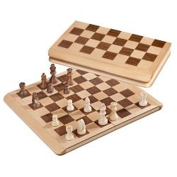Nr.: 2735 Schachkassette, Feld 43 mm - 2735 Philos Spiele