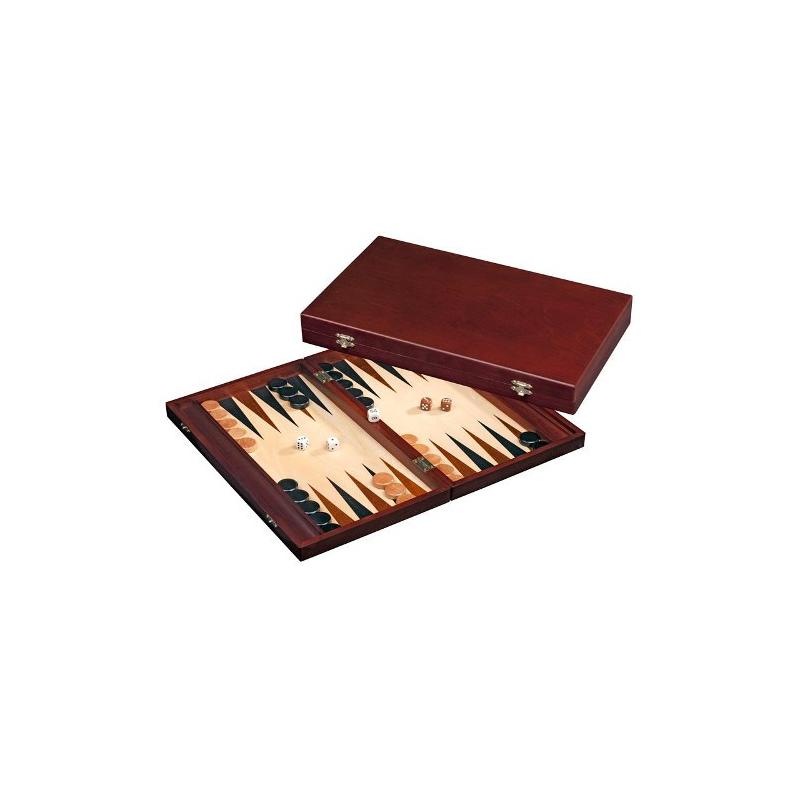 1183 Backgammon groß - 1183 von Philos Spiele