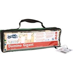 """Nr.: 10466 Großes Domino """"Gigant"""" aus Holz - L-10466 Holzladen24.de"""