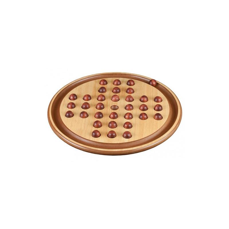 Nr.: 3306 Maxi-Solitaire - 3306 Philos Spiele
