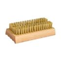 Nr.: 691010 Nagelbürste und Seifenablage - 691010 Holzladen24.de