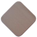 Nr.: TE-700A Quadratischer Untersetzer aus Buche - Holzladen24.de 700A