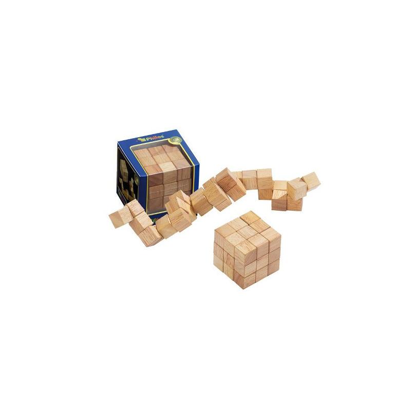 Nr.: 6013 Kobrawürfel mittel von Philos Spiele 6013