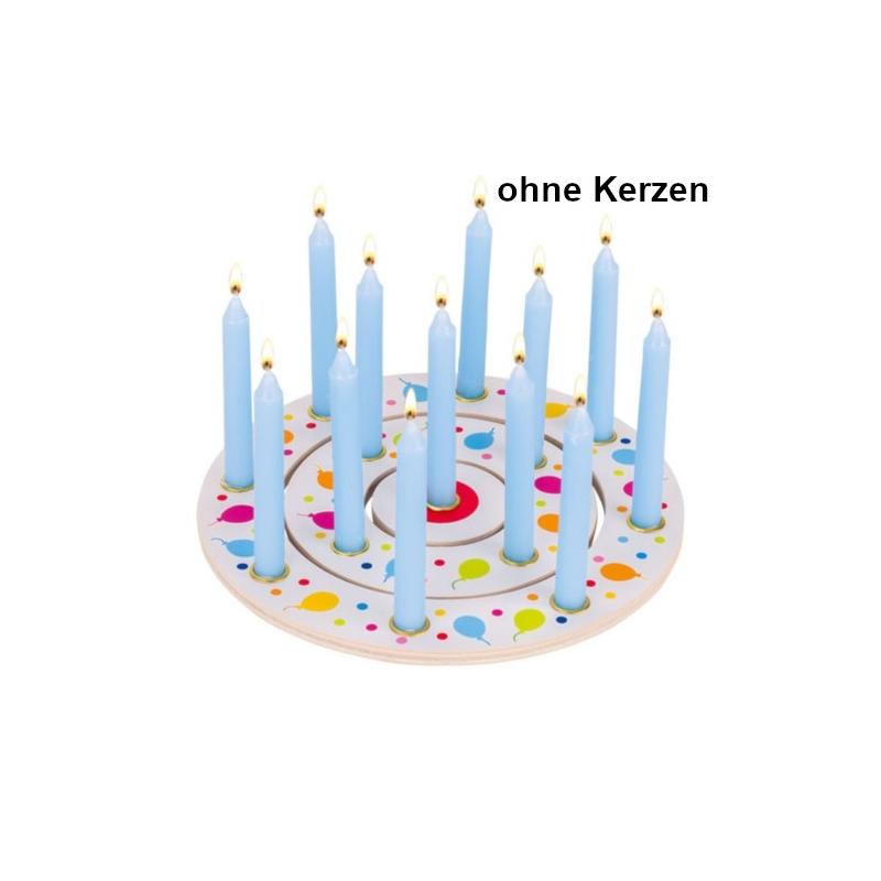 Nr.: 60747 Geburtstagskranz Luftballons - 60747 GoKi