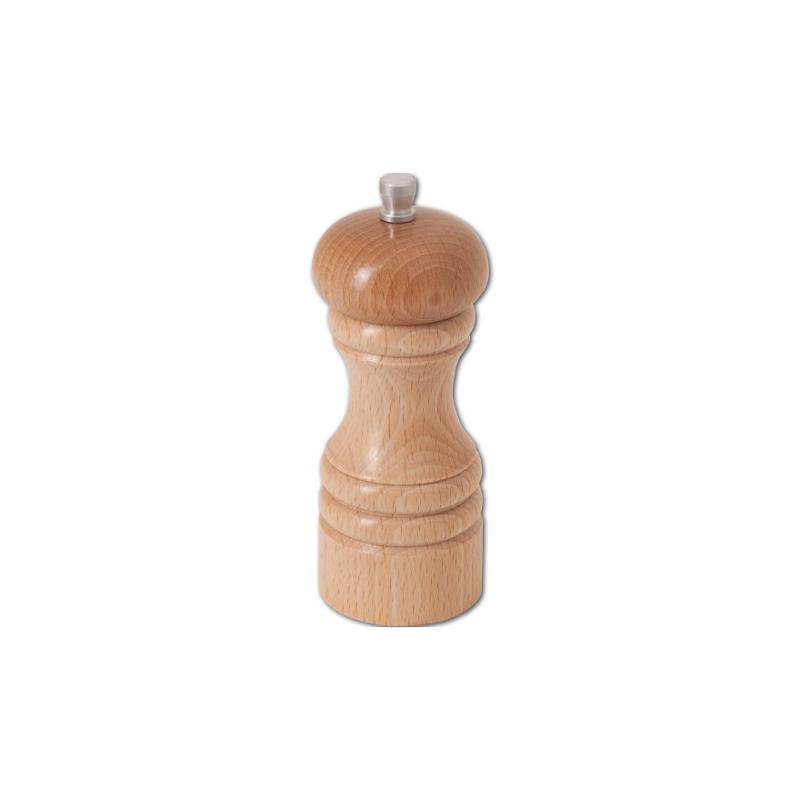 Nr.: 40000 Klarlack Salz- und Pfeffermühle - 40000 Holzladen24.de