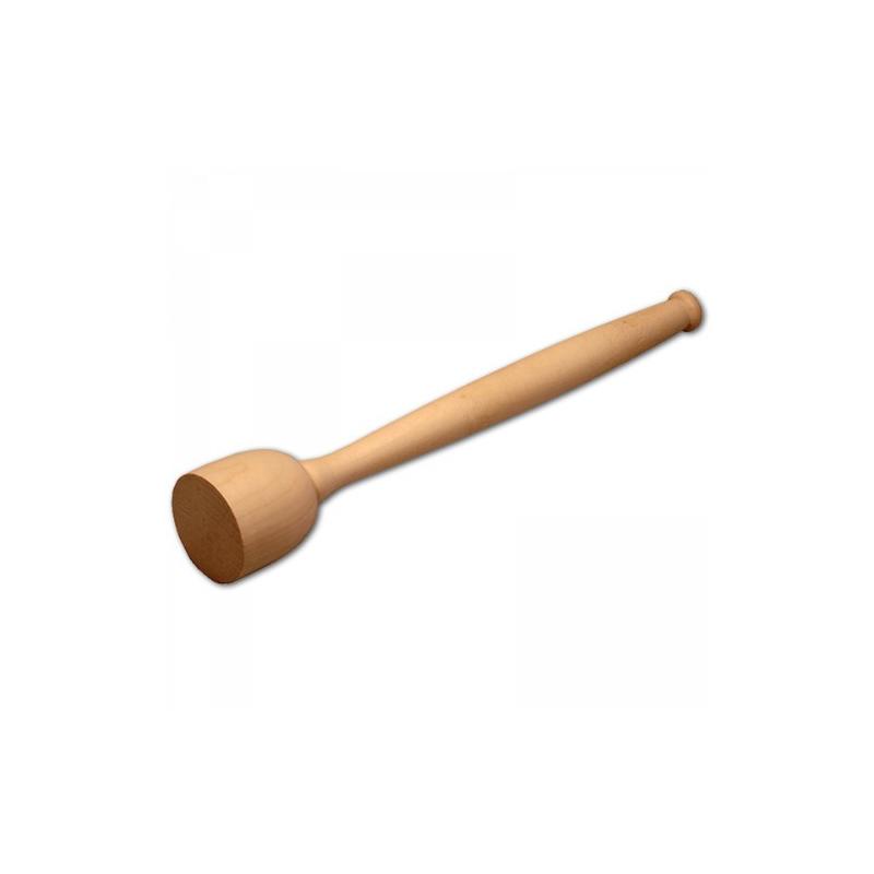 Nr: 10404 Kartoffelstampfer aus Buche - 10404 Holzladen24.de