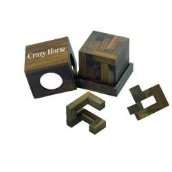 Nr.: 6288 Crazy Horse - 6288 von Philos Spiele