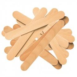 Nr.: 38861 100 Holzspatel 15cm aus Holz - 38861 Holzladen24.de