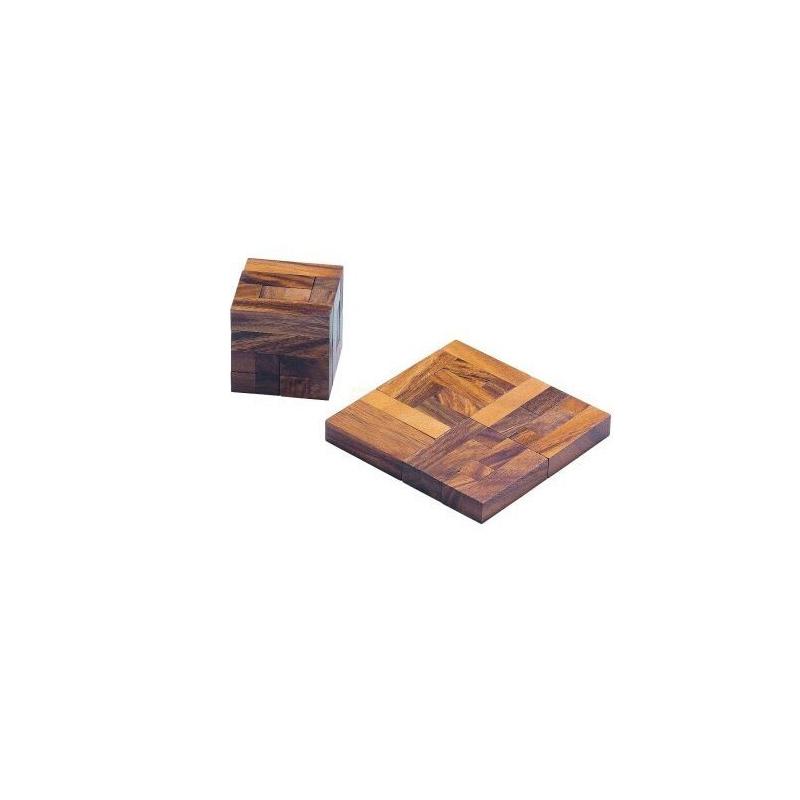 Nr.: 6283 Yachimata Cube - 6283 von Philos Spiele