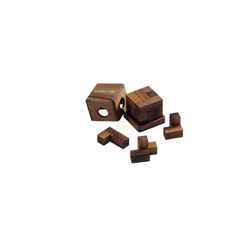 Nr.: 6273 Ariadne-Cube - 6273 von Philos Spiele