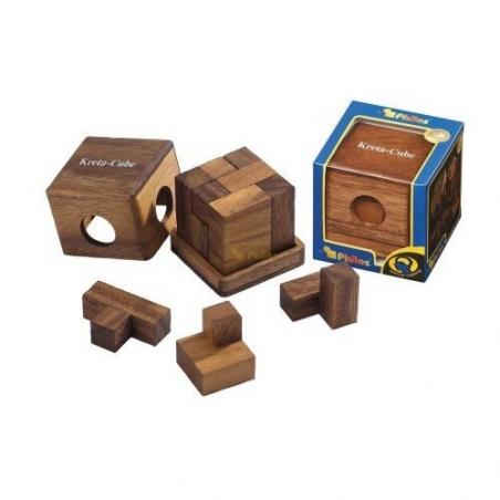 Nr.: 6261 Kreta-Cube - 6261 von Philos Spiele