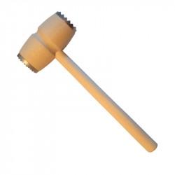 Nr.: 0026A Fleischhammer aus Buche - 0026A Holzladen24.de