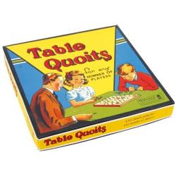 Nr.: 2887 Table Quoits Ringwurfspiel - 2887 Holzladen24.de