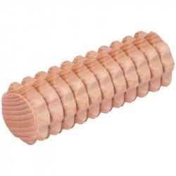 Nr.: 20902 Handmassagestab aus Holz 110 mm - Holzladen24.de