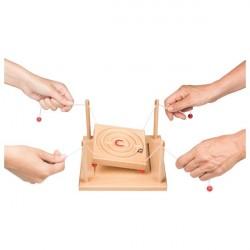 Nr.: 56797 Geschicklichkeitsspiel Parcour - 56797 GoKi