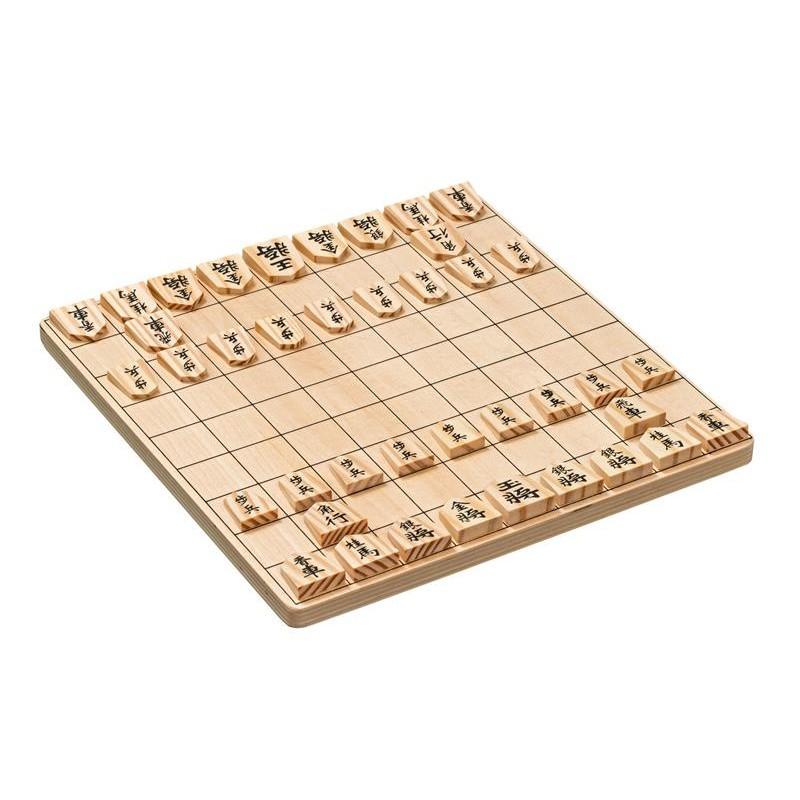 Nr.: 3297 Shogi-Set - 3297 Philos-Spiele