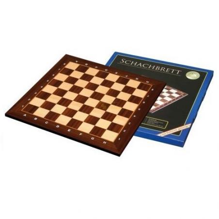 Nr.: 2309 Schachbrett London Feld 50 mm - 2309 Philos Spiele