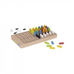 Nr.: HS018 Master Logic Strategiespiel - HS018 GoKi