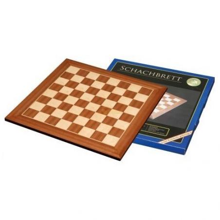 Nr.: 2307 Schachbrett London Feld 45 mm - 2307 Philos Spiele