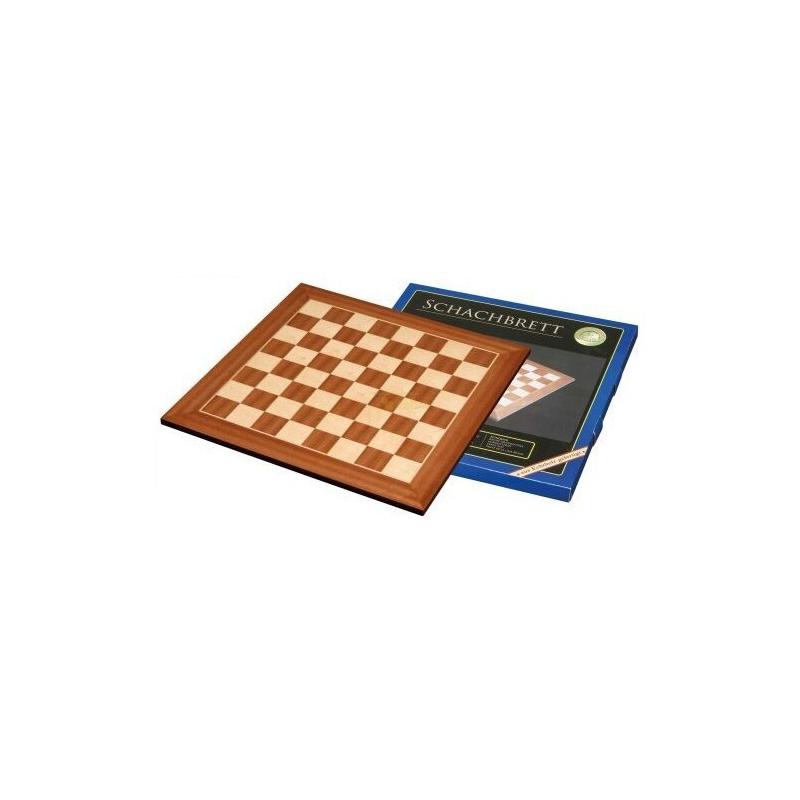 Nr.: 2310 Schachbrett London Feld 50 mm - 2310 Philos Spiele