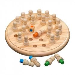 Nr.: 3170 Farben Memo-Spiel - 3170 Philos-Spiele