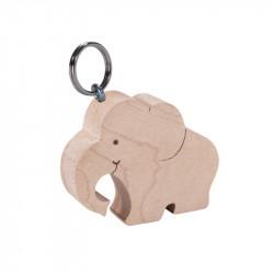 Nr.: 9115 Elefant als Anhänger - 9115 Waldfabrik