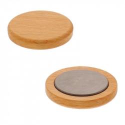 Nr.: 50597 Magnet aus Buchenholz - 50597 Holzladen24.de