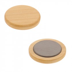 Nr.: 50598 Magnet aus Ahorn - 50598 Holzladen24.de