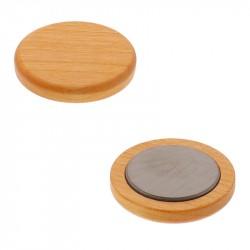 Nr.: 50599 Magnet aus Kirsche - 50599 Holzladen24.de