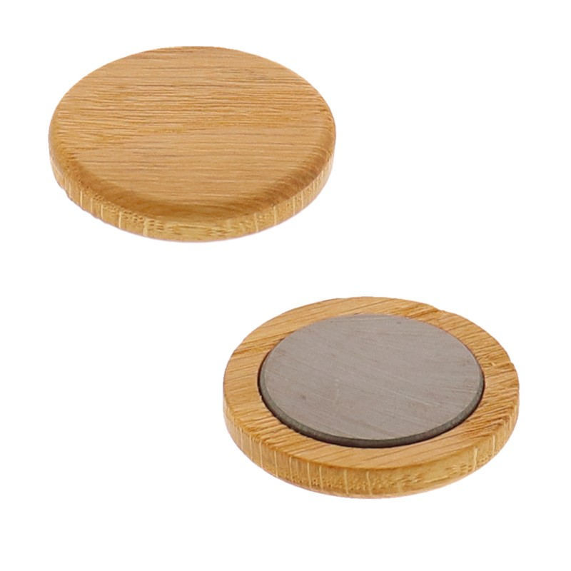 Nr.: 50600 Magnet aus Eiche - 50600 Holzladen24.de