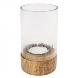 Nr.: 100080 Teelichthalter Jack - 100080 Gifts Amsterdam