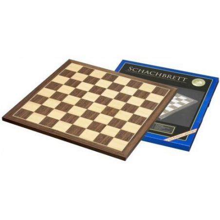 Nr.: 2345 Schachbrett Kopenhagen Feld 45 mm - 2345 Philos Spiele