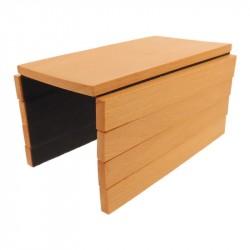 Nr.: 50630 Sofabutler aus Buchenholz - 50630 Holzladen24.de