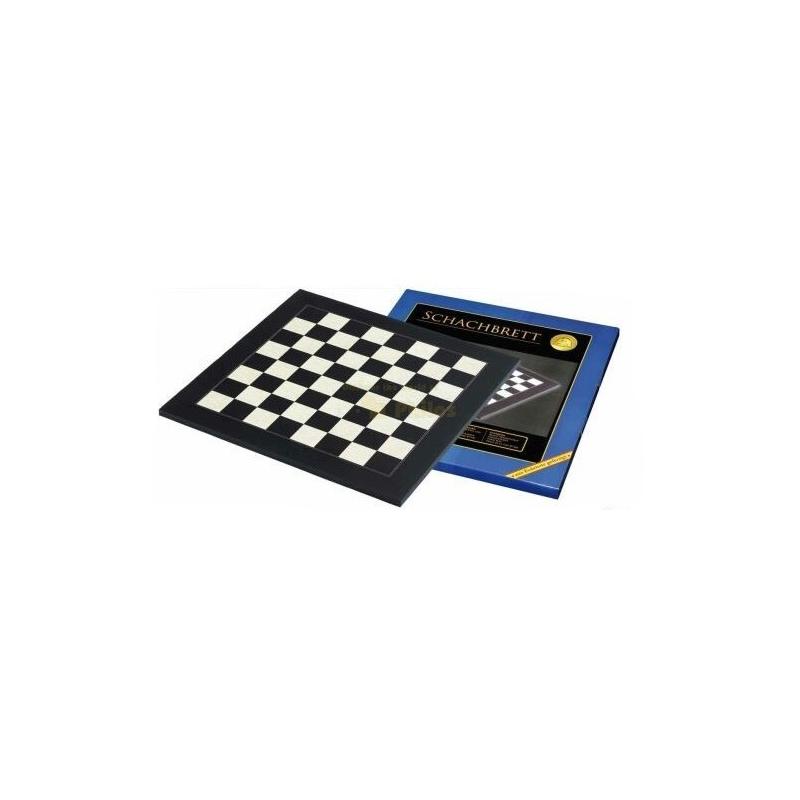 Nr.: 2453 Schachbrett Paris Feld 50 mm - 2453 Philos Spiele